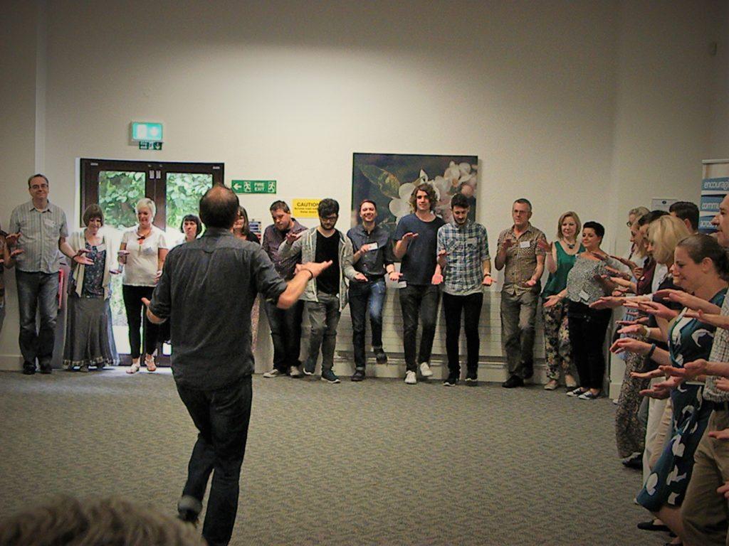 Workshops for BBC Ten Pieces